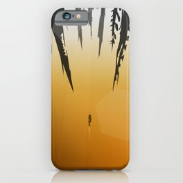 Star Trek Minimalist iPhone Case