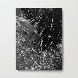 Cactus #3 Metal Print