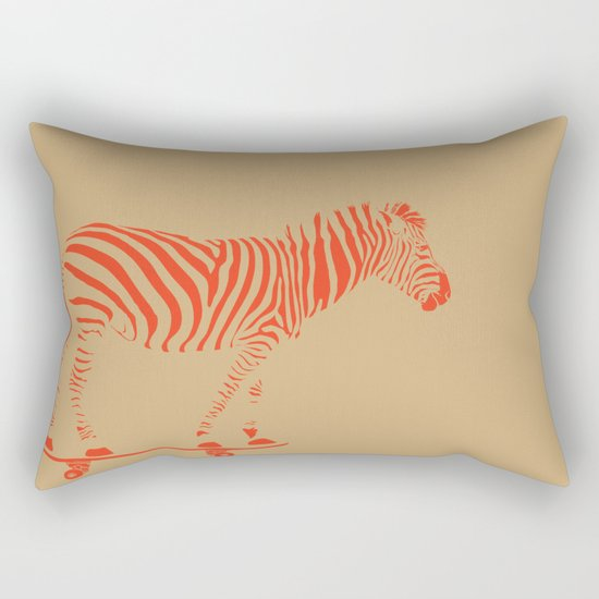 zkate Rectangular Pillow