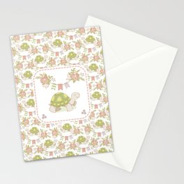 Little Tortoise Stationery Cards