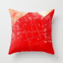 Vertex Throw Pillow