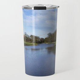 Waterway Travel Mug