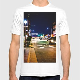 In The Streets T-shirt
