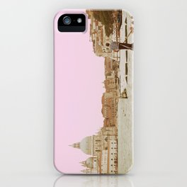 Venice in a Dream iPhone Case
