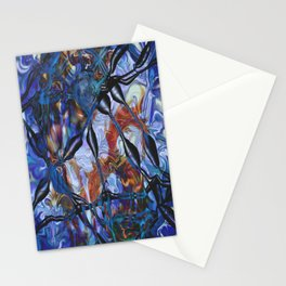 Modular Perception Stationery Cards