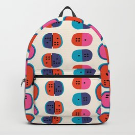 Happiness Switch Backpack