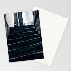 The Basement Bloody Reeks Stationery Cards