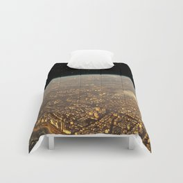 Earth Space Comforters
