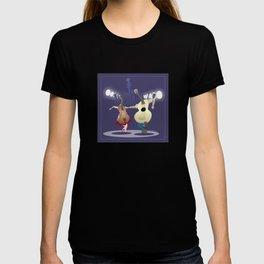 Fast Dance T-shirt
