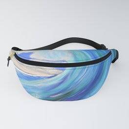 Ride the Wave Fanny Pack