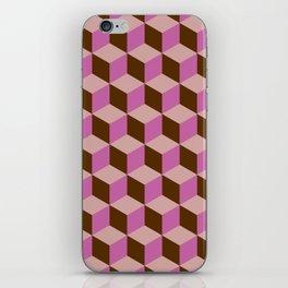 Density iPhone Skin