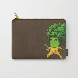 Brocco Lee Carry-All Pouch