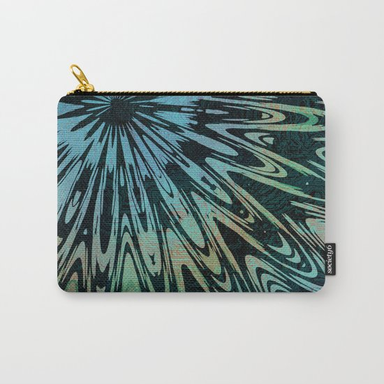 Native Tapestry Carry-All Pouch
