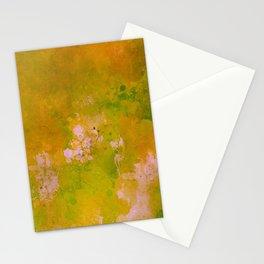 Golden Salvation #society6 Stationery Cards