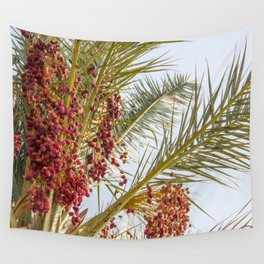 Byblos Palms Wall Tapestry