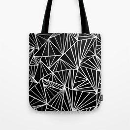 Ab Fan Zoom Tote Bag