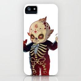 Kewpie iPhone Case