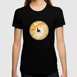 Fire Sky T-shirt