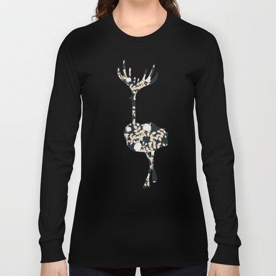 FabCreature · StorDee Long Sleeve T-shirt