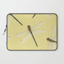 Dragonfly pattern Laptop Sleeve