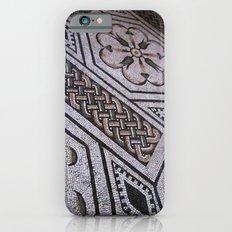 Roman Tiles Slim Case iPhone 6s