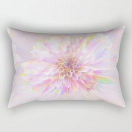 Delicate Detonation II Rectangular Pillow