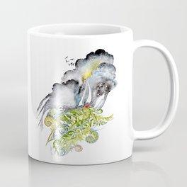 North Coast Coffee Mug