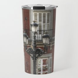 Ancient Madrid #3 Travel Mug