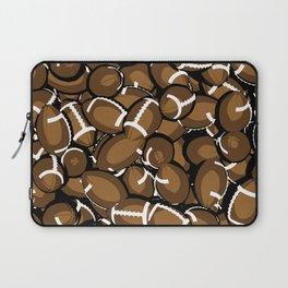 Football Season Laptop Sleeve