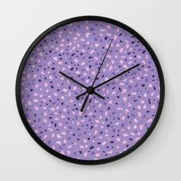 Terrazzo AFE_T2019_S1_15 Wall Clock