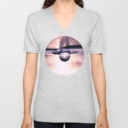 Looking Glass Unisex V-Neck