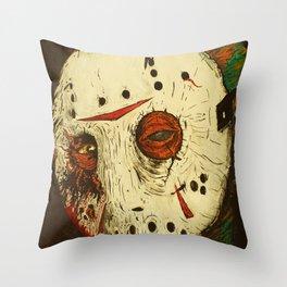 Jason Throw Pillow