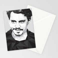 Here's Johnny... Stationery Cards