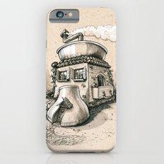 Coffee House iPhone 6s Slim Case