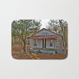 Old Shanty House Bath Mat
