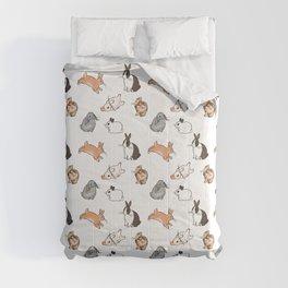 bunnies Comforters