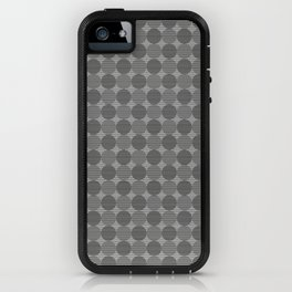 Dots #4 iPhone Case