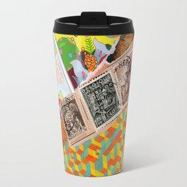 Belgique Travel Mug