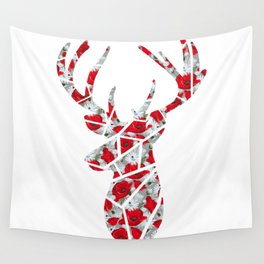 Stag Do Wall Tapestry