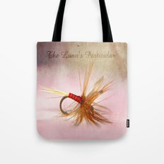 The Lunn's Particular  Tote Bag