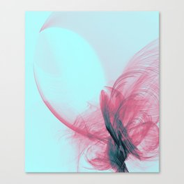 Sour Candy Canvas Print