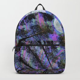 Moon Swirl Backpack