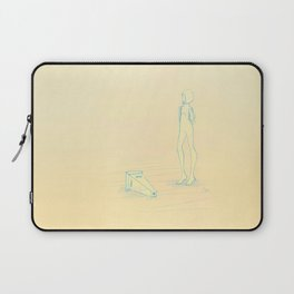 Where to ? Laptop Sleeve