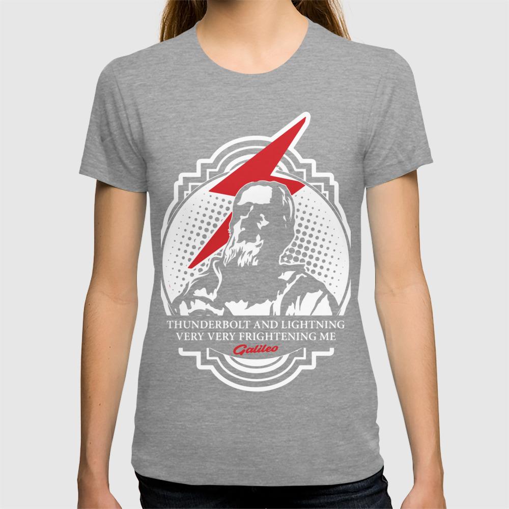 f3dc1dac Thunderbolt lightning very frightening baseball T-shirt by wwb | Society6