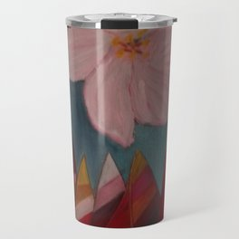 Barcos a Vela Travel Mug