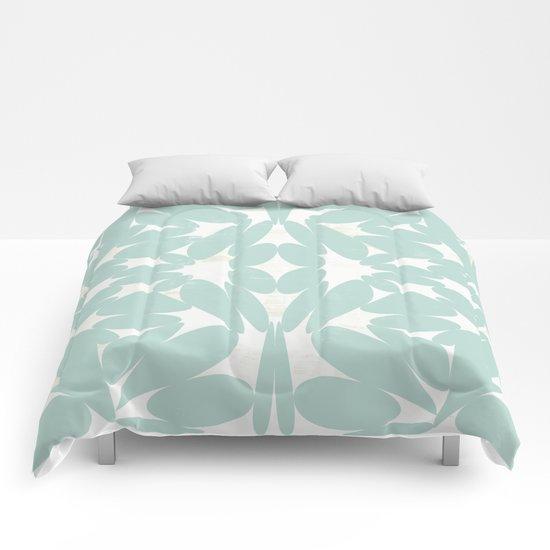 Patternwork XXXIII Comforters