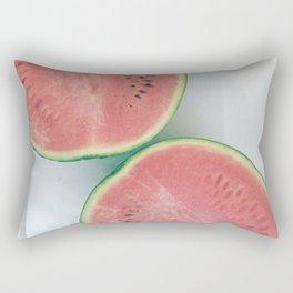 I Carried a... Rectangular Pillow