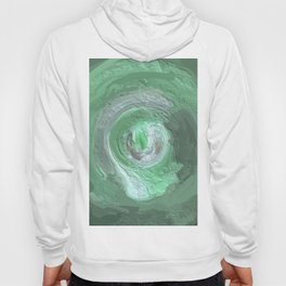 Abstract Mandala 139 Hoody