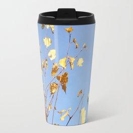 Last leaves Travel Mug