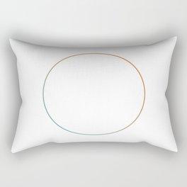 Orbis Rectangular Pillow